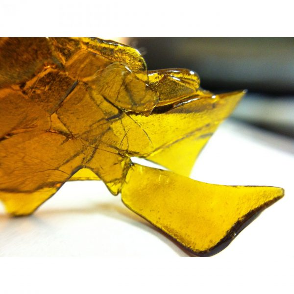 Shatter Wax by Enterprize Extracts