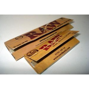 Raw Wrap Papers