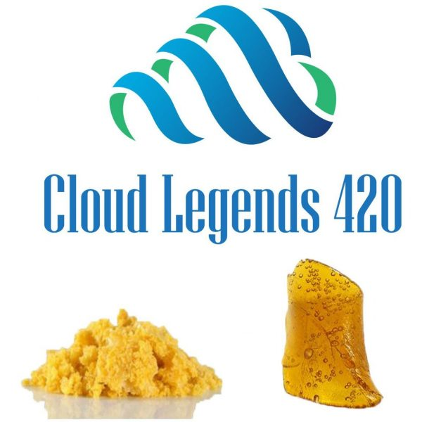 $100 Wax Bundle 5 grams of Wax or Crumble -- $100 SAVINGS